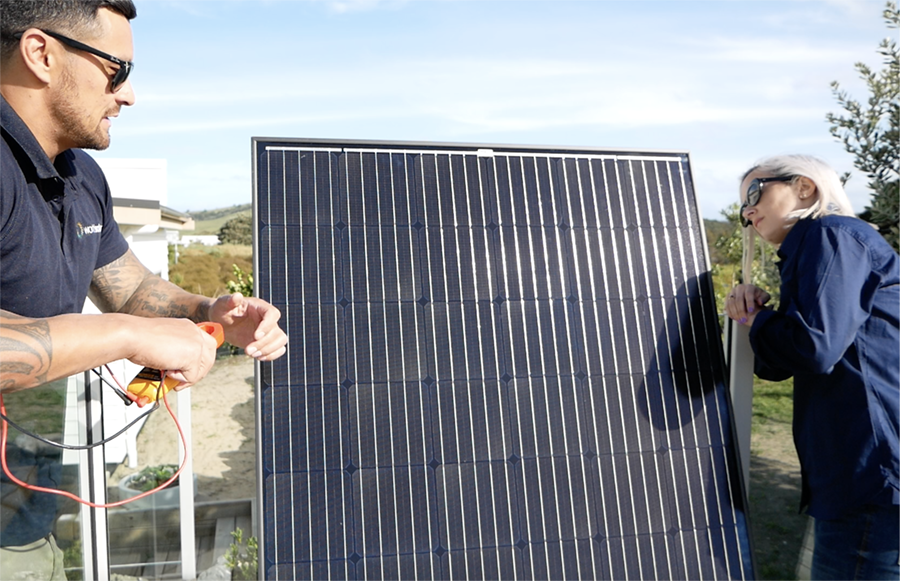 6 Main Advantages of Solar Power For New Zealanders