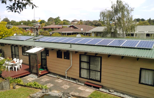 How to choose solar panels