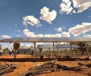 Australian Renewable Energy Industry Under Threat