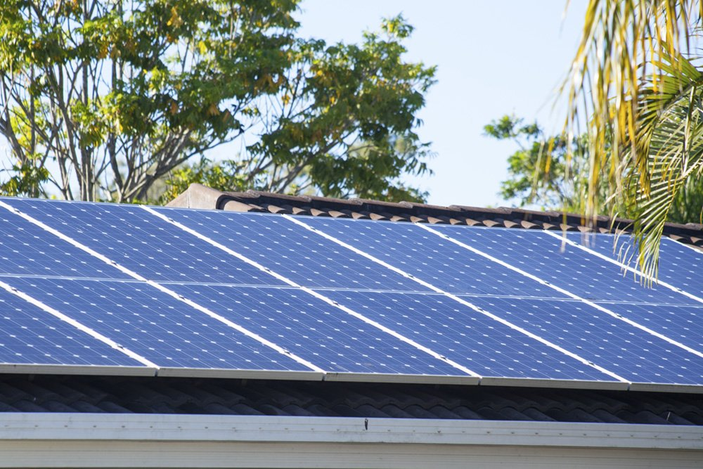 Why solar installers might oversize a solar panel array