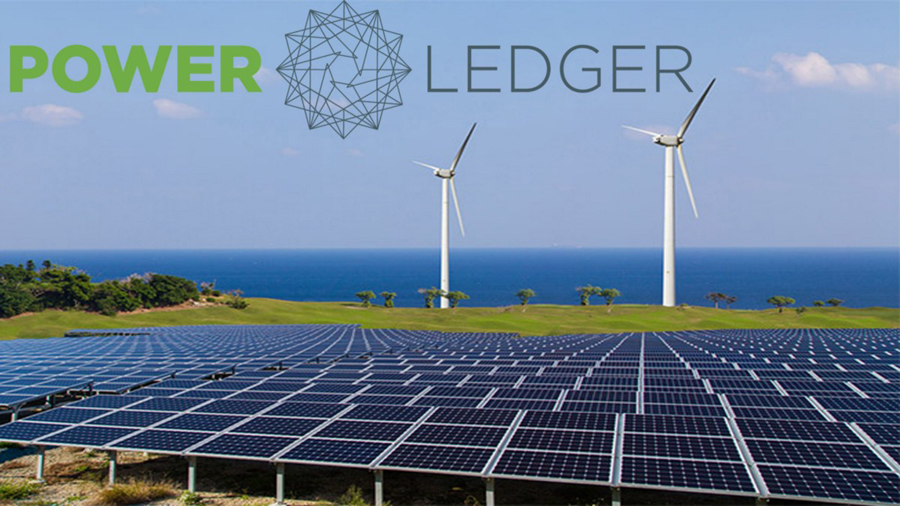 Power Ledger - How It Works And How The Solar Power Industry Could Benefit In A Big Way