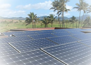 Learnings from the solar industry in Hawaii