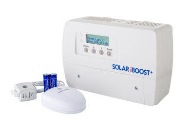 Solar Power Diverter - iBoost