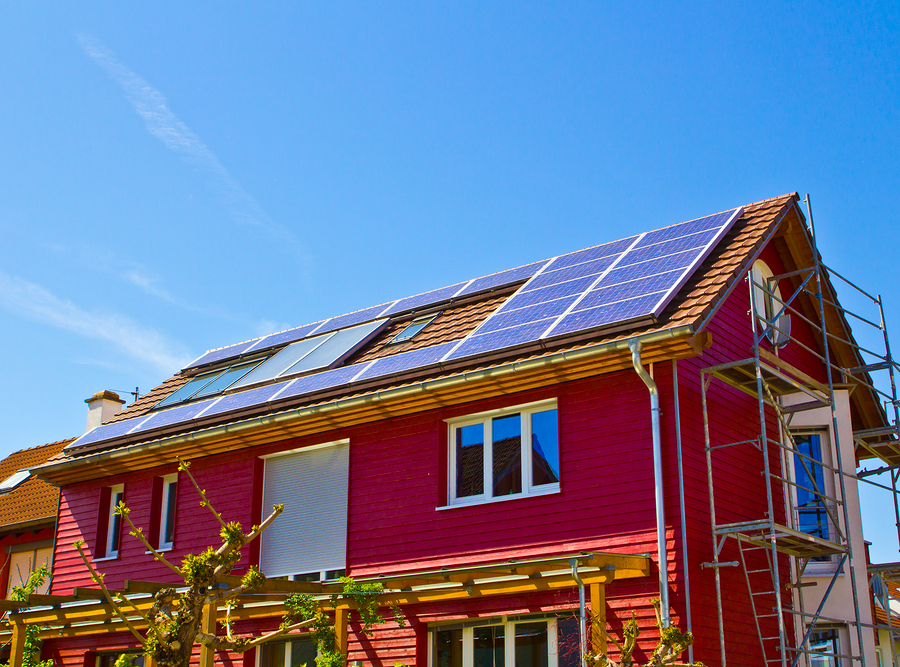 Is Your Roof Fit For Solar Power?