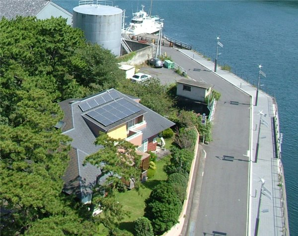 Solar Power Advancements In Japan, Post Quake