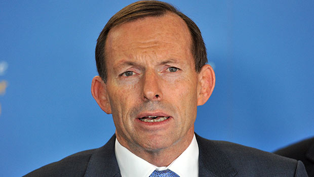 Will Abbot Scrap The Renewable Energy Target?