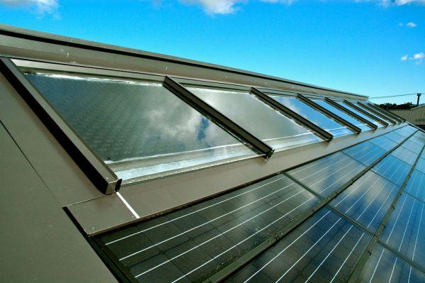 Solar Shingles Roofing