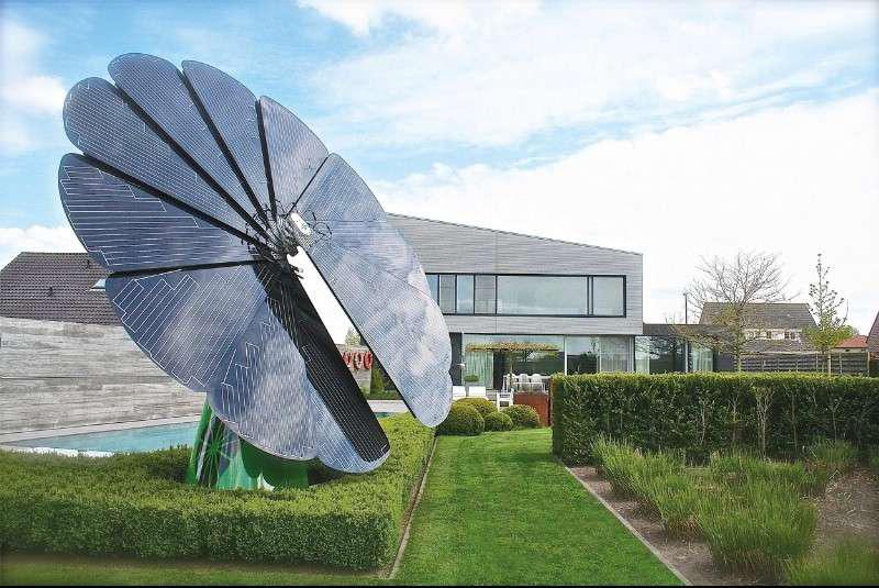 Solar Smartflower: Will it take off?