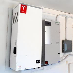 The Solar Storage Game Changer