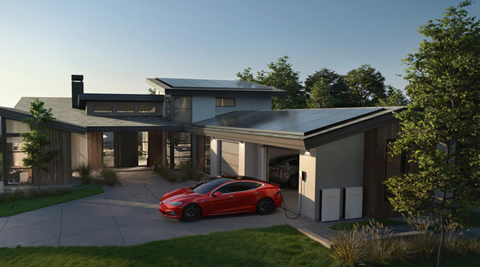 Solar Power Guide For New Zealand Architects
