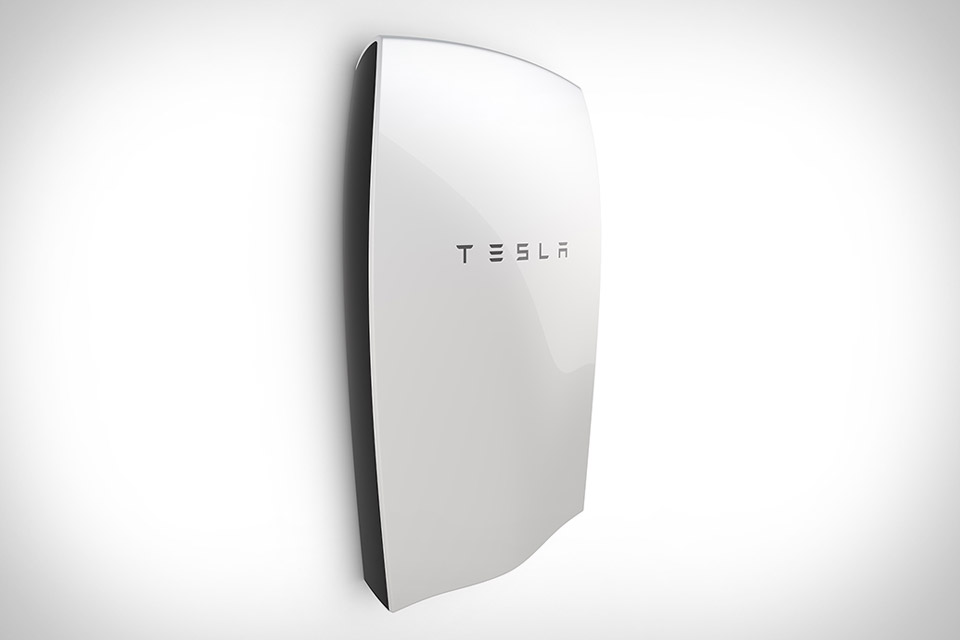 Tesla's New Powerwall Battery - Q&A's