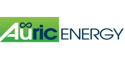 Auric Energy Limited