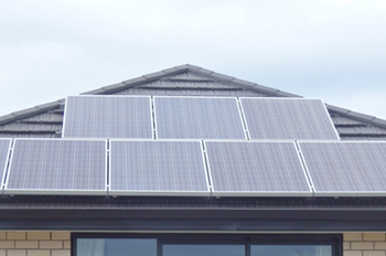 Chris, Nelson, 2.34 kW Solar Power System