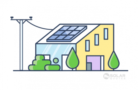Application Fees for Connecting a Solar Power System to the Grid in New Zealand