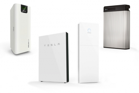 How To Choose The Best Solar Battery Storage System