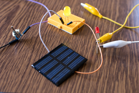 Solar Power Is Not A DIY Project