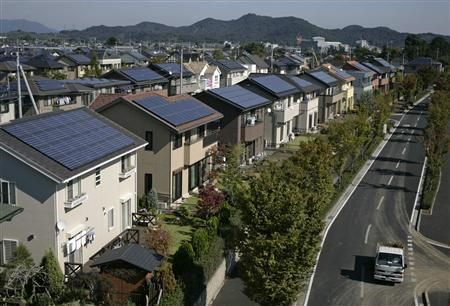 Japan Lacks Cooperation For Green Electricity From Utility Companies