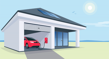 Charging An EV With Solar Power; The Top 5 Questions Answered